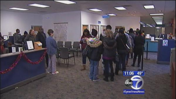 Unemployment benefits being cut off to 1.3 million