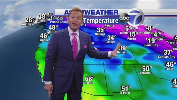 AccuWeather: Warming up (Kind of)