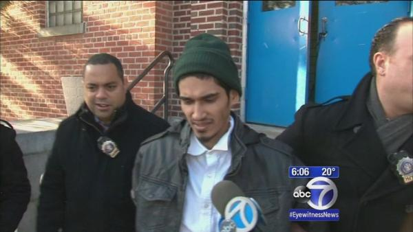 Tenant charged with murder of landlord in Brooklyn