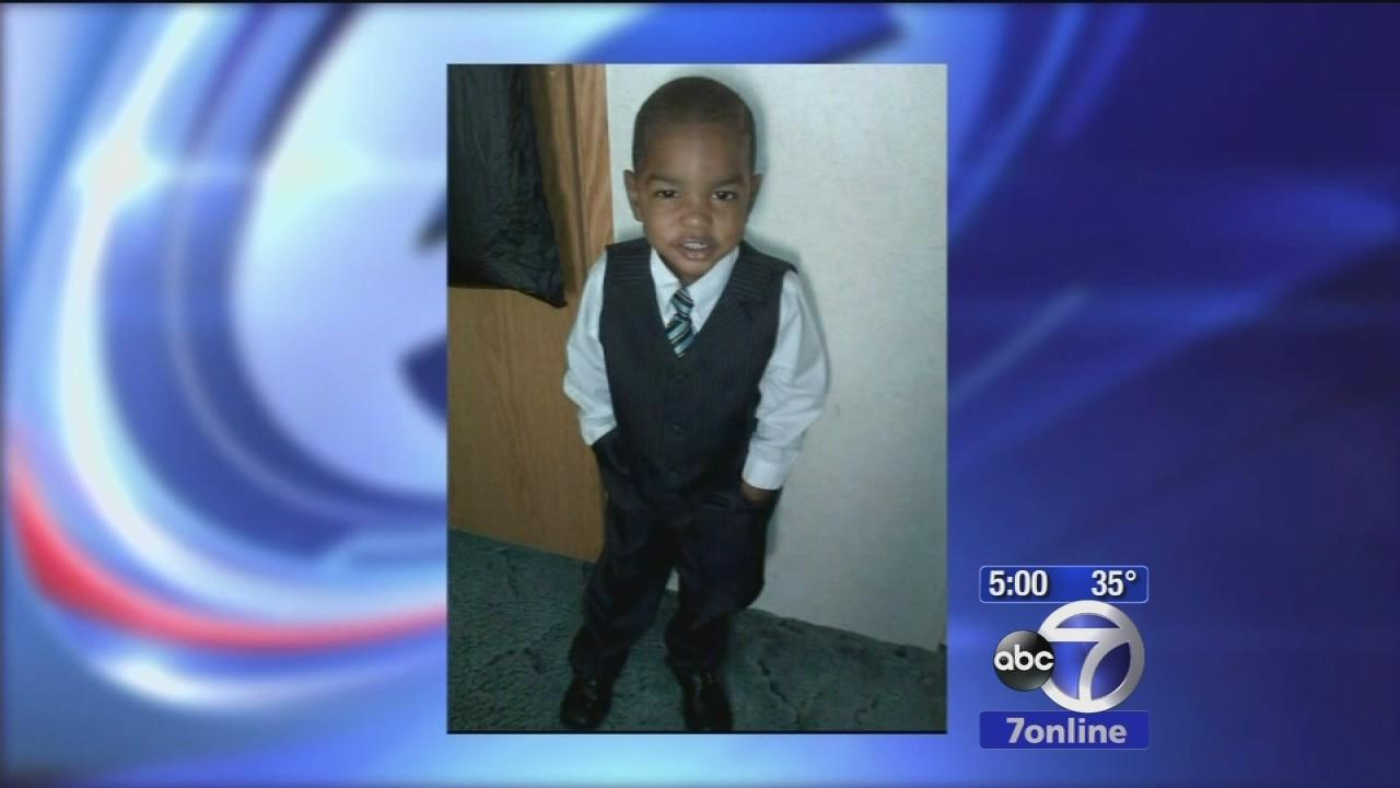 Disturbing new details in death of 4-year old boy in Manhattan