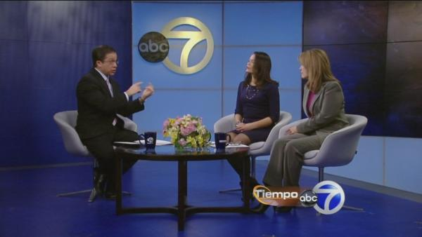Tiempo on January 12th, 2013: Part 1