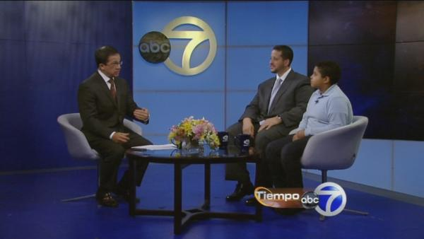 Tiempo on January 12th, 2013: Part 4