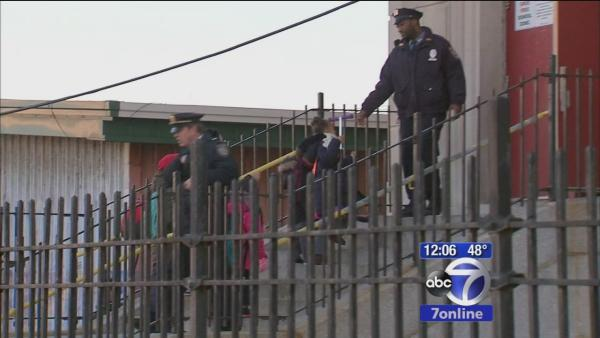 Officials investigate conditions at school in Queens