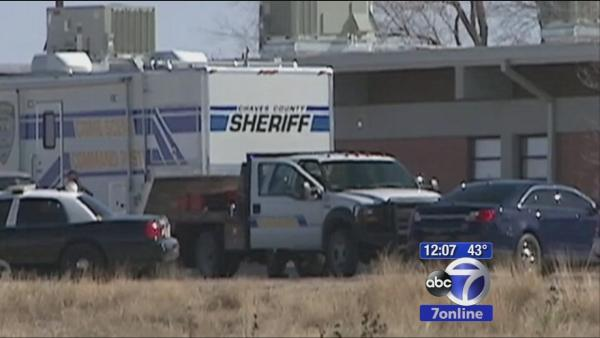 Investigation continues into New Mexico school shooting