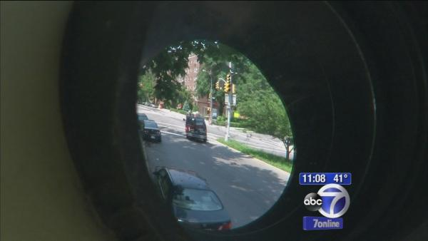 Mayor de Blasio calls for crackdown on speeding