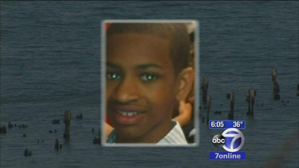 More remains found near East River, Oquendo family awaits DNA tests