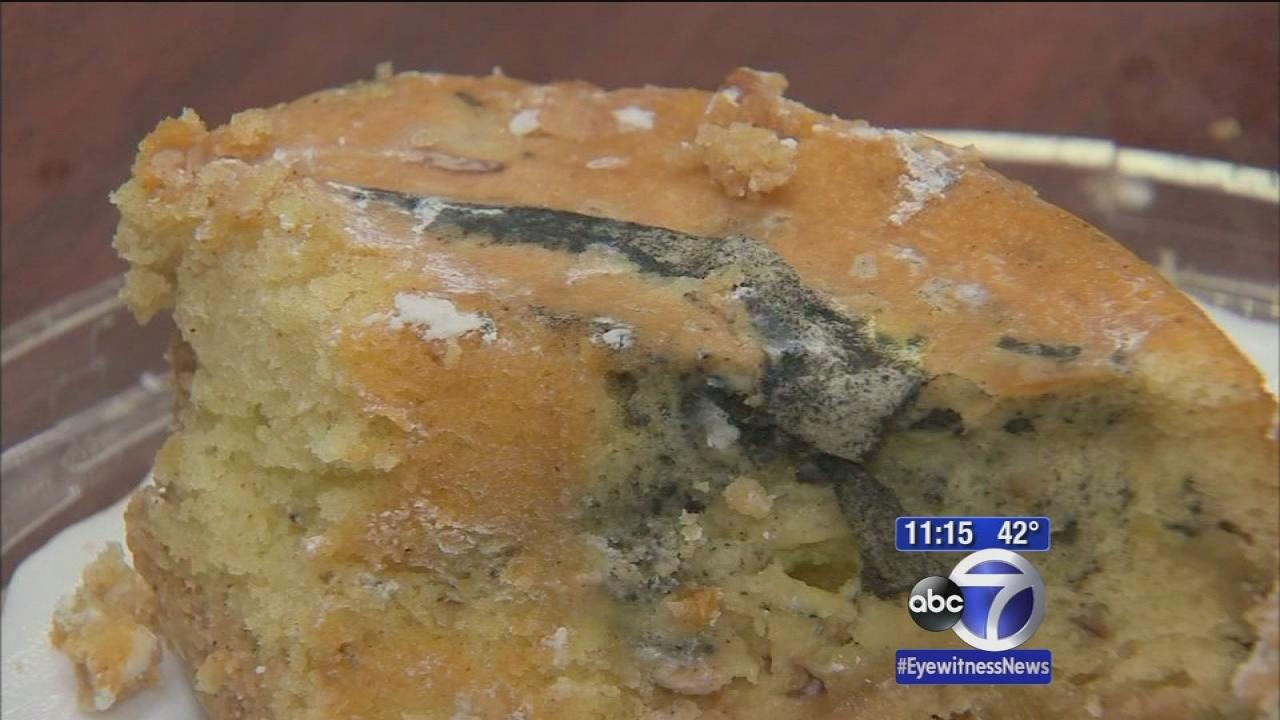 Family says rat found in birthday cake from supermarket on Long