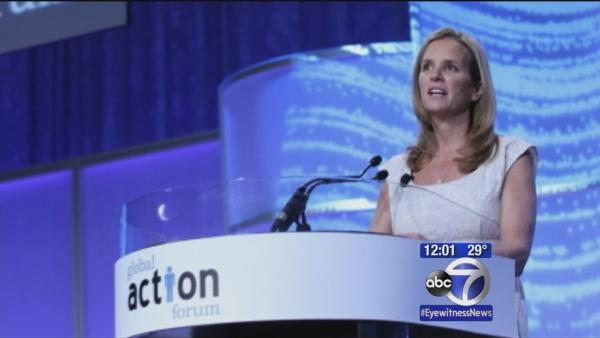 Kerry Kennedy testifies at drugged driving trial
