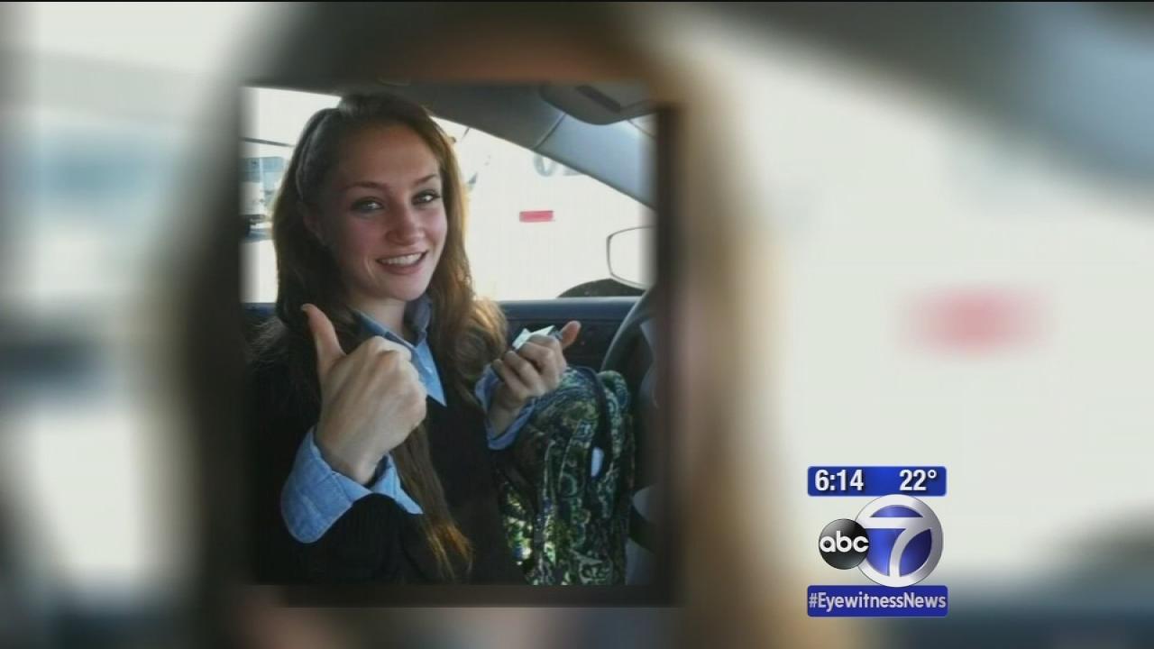 Rachel Canning, New Jersey teen who tried to divorce her