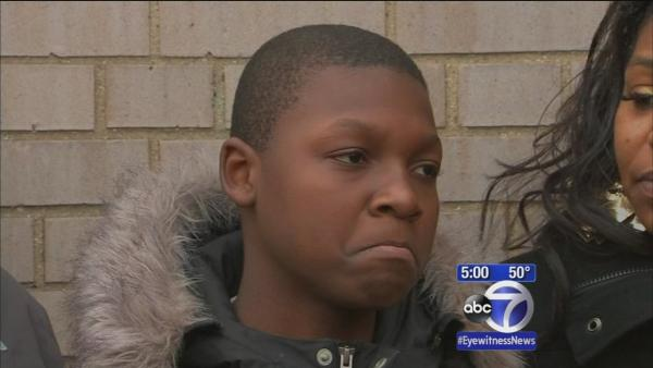 Missing Brooklyn boy found safe on subway