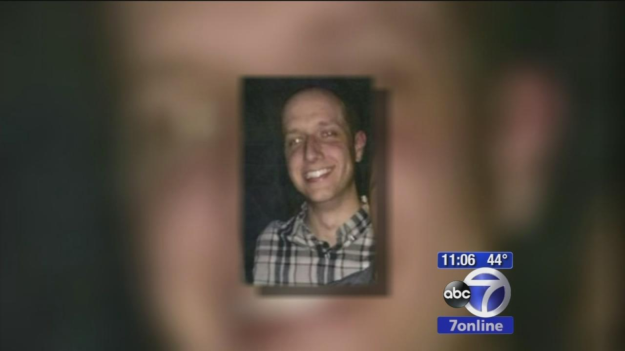 Family searches for man last seen leaving Hoboken bar