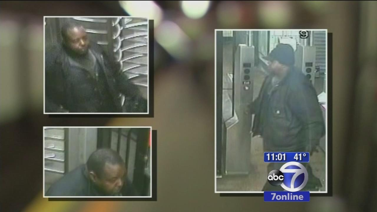 70-year-old attacked on Brooklyn subway platform