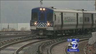 Metro-North to require sleep apnea screening