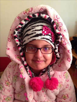 Eyewitness News viewers have sent in their photos as they bundle up in the very cold weather.