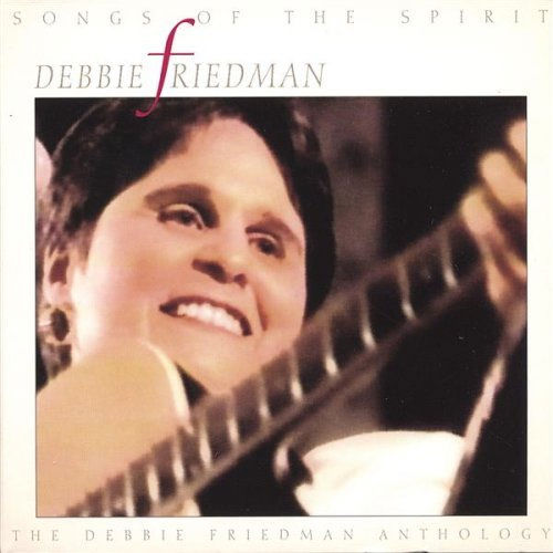 "<div class=""meta image-caption""><div class=""origin-logo origin-image ""><span></span></div><span class=""caption-text"">Debbie Friedman, a folk singer who set Jewish prayers to contemporary music and created songs that are sung in synagogues throughout the world, died on Sunday, January 9, 2011 after falling ill with pneumonia. She was 59. </span></div>"