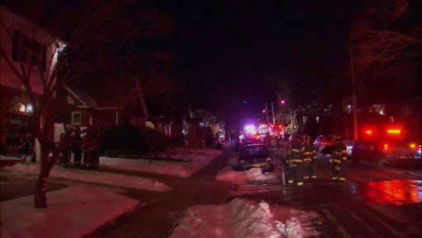 "<div class=""meta image-caption""><div class=""origin-logo origin-image ""><span></span></div><span class=""caption-text"">Several homes in Dongan Hills, Staten Island were evacuated after a gas explosion in the basement of a home on Delaware Street. (WABC Photo/ WABC)</span></div>"