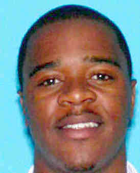 Jaszhark Rogers, 27, of Asbury Park was a wanted fugitive.