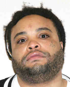 Anthony Esdaile, 31, of Neptune City was a wanted fugitive.