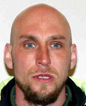 Randy Stokes, 35, of the Ocean Grove section of Neptune is charged with a variety of drug charges.