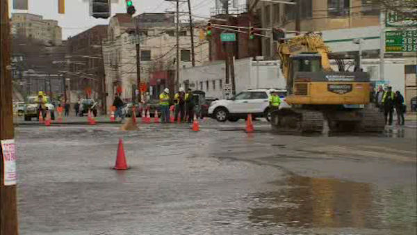 "<div class=""meta image-caption""><div class=""origin-logo origin-image ""><span></span></div><span class=""caption-text"">See images of a two different water main breaks that washed out several streets and basements in Hoboken. (WABC Photo)</span></div>"