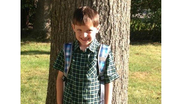 "<div class=""meta ""><span class=""caption-text "">Brandon Wendler, First day of 2nd grade. From Bayville, NJ</span></div>"