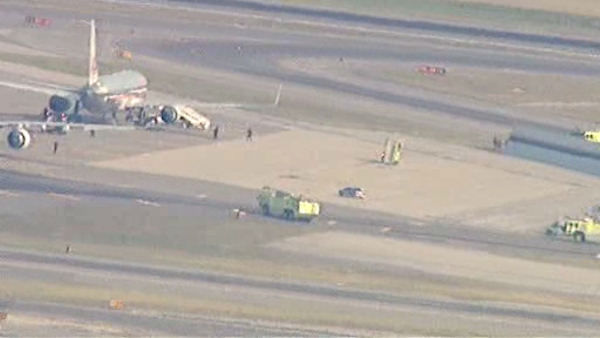 "<div class=""meta image-caption""><div class=""origin-logo origin-image ""><span></span></div><span class=""caption-text"">Two planes were investigated for explosives at JFK Airport  Monday after a telephone threat was made. (WABC Photo)</span></div>"