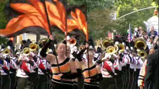 "<div class=""meta ""><span class=""caption-text "">Thousands lined the streets for the annual Columbus Day Parade that was seen on Channel 7, 7online and our apps!</span></div>"