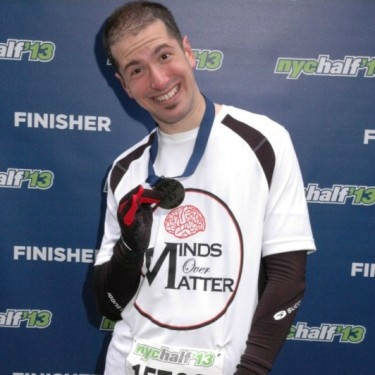 "<div class=""meta ""><span class=""caption-text "">Bryan Steinhauer made international headlines as the victim of a brutal beating five years ago. After not being expected to survive, he not only recovered, Steinhauer set a goal to run the 2013 ING New York City Marathon.</span></div>"
