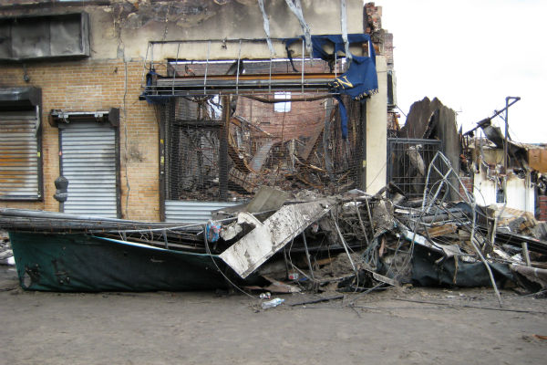 "<div class=""meta ""><span class=""caption-text "">Sandy damage in Far Rockaway </span></div>"