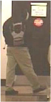 ON THURSDAY, DECEMBER 22, 2011 AT APPROXIMATELY 11:30 P.M., THE SUSPECT (PICTURED ABOVE) IS WANTED FOR A COMMERCIAL GUNPOINT ROBBERY OF THE HOME GOODS DEPARTMENT STORE LOCATED AT 2718 HYLAN BLVD ON STATEN ISLAND. HE IS DESCRIBED AS FOLLOWS: MALE, WHITE, LATE 20'S TO EARLY 30'S, MEDIUM BUILD. Please call Crime Stoppers at 1(800)577-TIPS. All calls remain anonymous and confidential.