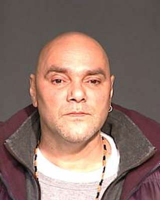 The NYPD Warrant Squad is looking to locate Edwin Burgos in regards to a homicide that occurred on 06/02/13. Please call Crime Stoppers at 1(800)577-TIPS. All calls remain anonymous and confidential.