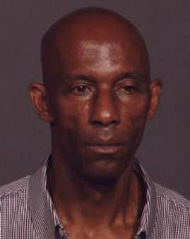 On Monday, September 16, 2013 at approximately 11:08 A.M., inside Citibank located at 322 West 23rd Street in the confines of the 10th Precinct in Manhattan, Leon Carter (pictured) displayed a handgun and and told the teller to give him money or he would shoot her. Leon Carter is wanted in connection with numerous bank robberies. Reward up to $2,000 payable by Crime Stoppers upon arrest and indictment of the person responsible for the above listed crime.