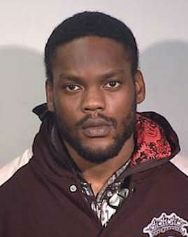 "<div class=""meta ""><span class=""caption-text "">Alvaun Thompson and Michael Jordan (PICTURED)ALONG WITH TWO FEMALE PERPETRATORS ARE WANTED IN CONNECTION WITH A HOME INVASION ROBBERY THAT OCCURRED ON AUGUST 27, 2013, IN THE CONFINES OF THE 81 PRECINCT IN BROOKLYN, NEW YORK. THE PERPETRATORS HELD THE VICTIM AGAINST HIS WILL, REMOVED HIS PROPERTY AND THEN FLED THE LOCATION ON FOOT. PLEASE CALL CRIME STOPPERS AT 1(800)577-TIPS. ALL CALLS REMAIN ANONYMOUS AND CONFIDENTIAL.</span></div>"