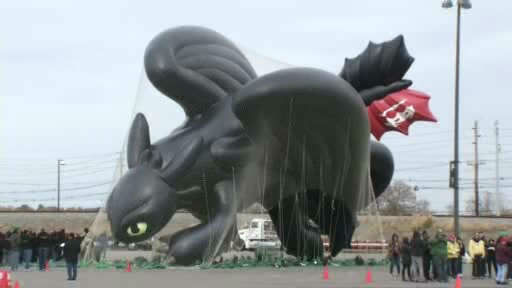 "<div class=""meta image-caption""><div class=""origin-logo origin-image ""><span></span></div><span class=""caption-text"">Preparations for a Thanksgiving day tradition took place Saturday as some of the newest additions to the Macy?s Thanksgiving Day Parade were tested out for the first time.</span></div>"