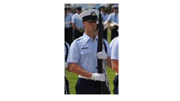 "<div class=""meta image-caption""><div class=""origin-logo origin-image ""><span></span></div><span class=""caption-text"">""So proud of my son!! Serving in the US Coast Guard!! SN Brian Collins during his Boot Camp Graduation, May of 2011.  Part of the Silent Drill Team!!""</span></div>"