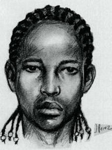 On Thursday, July 5, 2012 at 3:40 A.M., inside of 64 Essex Street(Seward Park Houses)in Manhattan, the person depicted in the sketch did shoot an NYPD Police Officer. All information is anonymous & confidential. The total reward is $32,000. The Mayor's Office, the Cop-Shot Program & the NYPD will each pay $10,000 for any information leading to an arrest & conviction. Crimestoppers will pay $2,000 for any information leading to an arrest & indictment of the person(s) responsible for this crime. PLEASE CALL CRIME STOPPERS AT 1(800)577-TIPS. ALL CALLS REMAIN ANONYMOUS AND CONFIDENTIAL.