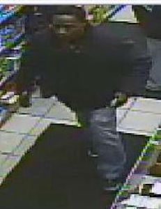 ON 01/01/2012 BETWEEN THE HOURS OF 10:00 PM AND 10:20 PM THERE WERE TWO ROBBERIES. THE FIRST OCCURRING AT 7702 BAY PARKWAY IN THE CONFINES OF 062PCT AND THE SECOND AT 306 AVE J IN THE CONFINES OF THE 066PCT. THE VICTIMS IN BOTH CASES WERE APPROACHED IN THE STREET AS THEY SAT IN THEIR VEHICLES. PERPS FORICIBLY REMOVED PROPERTY AND ASSAULTED VICTIMS BEFORE FLEEING. STORE SURVEILLANCE CAMERAS DID CAPTURE INDIVIDUAL USING VICTIMS CARD, WITHDRAWING MONEY SOON AFTER INCIDENT OCCURRED. PLEASE CALL CRIME STOPPERS AT 1(800)577-TIPS. ALL CALLS REMAIN ANONYMOUS AND CONFIDENTIAL.