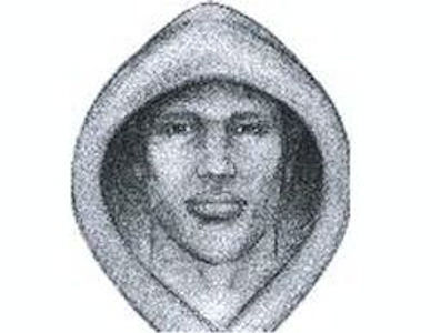 On Thursday, December 27, 2012 at approximately 11:37 A.M., inside East River Park near Houston Street, in the confines of the 7 Precinct in Manhattan, the suspect depicted in the sketch below approached a female jogger from behind, pulled her to the ground and attempted to sexually assault her. The suspect is described as a male black with light skin, black close cut hair, 17-25 years old, 5 feet 8 inches to 6 feet 1 inch tall with a muscular build wearing a grey hooded sweatshirt. PLEASE CALL CRIME STOPPERS AT 1(800)577-TIPS. ALL CALLS REMAIN ANONYMOUS AND CONFIDENTIAL.