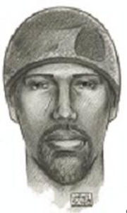ON THURSDAY, FEBRUARY 21, 2013 AT APPROXIMATELY 8:05 A.M., IN FRONT OF 2424 JEROME AVE IN THE BRONX, THE MALE PICTURED/SKETCHED APPROACHED AN 8 YEAR OLD, GRABBED HER CLOTHING & STATED COME HERE, WHY ARE YOU GOING TO SCHOOL. THE VICTIM THEN RAN INTO THE SCHOOL AND NOTIFIED SCHOOL OFFICIALS. THE PERPETRATOR IS DESCRIBED AS A MALE BLACK, APPROX.5' 10, 185LBS, WEARING A DARK-COLORED JACKET, MULTI-COLORED SKI JACKET AND BLUE JEANS. CRIME STOPPERS WILL PAY A REWARD UP TO $2,000. PLEASE CALL CRIME STOPPERS AT 1(800)577-TIPS. ALL CALLS REMAIN ANONYMOUS AND CONFIDENTIAL.