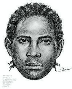 "<div class=""meta ""><span class=""caption-text "">On Monday, September 16, 2013 at approximately 7:15 A.M., in the vicinity of Douglas Avenue and 93rd Street in the confines of the 103 Precinct in Queens,N.Y., the perpetrator depicted in the sketch attempted to rape a 10 year old female. PLEASE CALL CRIME STOPPERS AT 1(800)577-TIPS. ALL CALLS REMAIN ANONYMOUS AND CONFIDENTIAL.</span></div>"