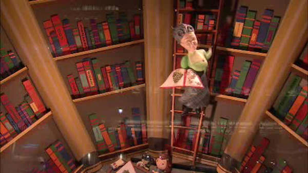 "<div class=""meta ""><span class=""caption-text "">Macy's unveiled its holiday windows on Thursday, November 15.  The displays are inspired by the story of the little girl behind the famous newspaper column ""Yes Virginia, there is a Santa Clause"". (WABC Photo)</span></div>"