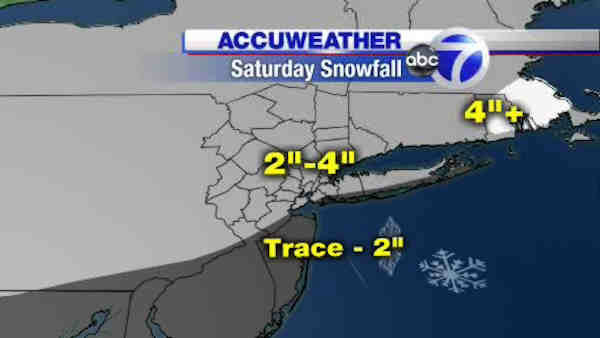 "<div class=""meta ""><span class=""caption-text "">AccuWeather maps predict how much snow will hit the New York area on Saturday.</span></div>"