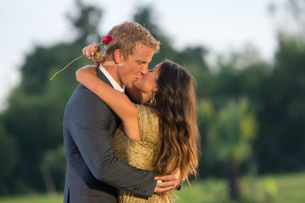 "<div class=""meta image-caption""><div class=""origin-logo origin-image ""><span></span></div><span class=""caption-text"">THE BACHELOR: SEAN AND CATHERINE'S WEDDING - Sean Lowe and Catherine Giudici, the latest to join other ""Bachelor"" couples who have walked down the aisle, will share a dramatic new chapter of their love story with millions of viewers and Bachelor Nation when ABC televises their much anticipated wedding - live, on ""The Bachelor: Sean and Catherine's Wedding,"" SUNDAY, JANUARY 26, 2014 (8:00-10:00 p.m., ET), on the ABC Television Network. This will mark the first time ever a ""Bachelor"" wedding has been telecast live. (ABC/Dave Hagerman) SEAN LOWE, CATHERINE GIUDICI (Photo/Dave Hagerman)</span></div>"