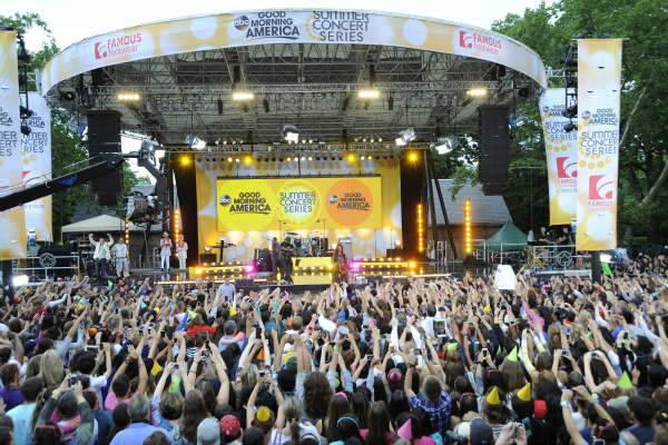 "<div class=""meta image-caption""><div class=""origin-logo origin-image ""><span></span></div><span class=""caption-text"">GOOD MORNING AMERICA - Selena Gomez celebrates her 21st birthday with a concert in Central Park as part of the GMA Summer Concert Series, on GOOD MORNING AMERICA, 7/26/13, airing on the ABC Television Network.   (ABC/Donna Svennevik)  SELENA GOMEZ (Photo/Donna Svennevik)</span></div>"