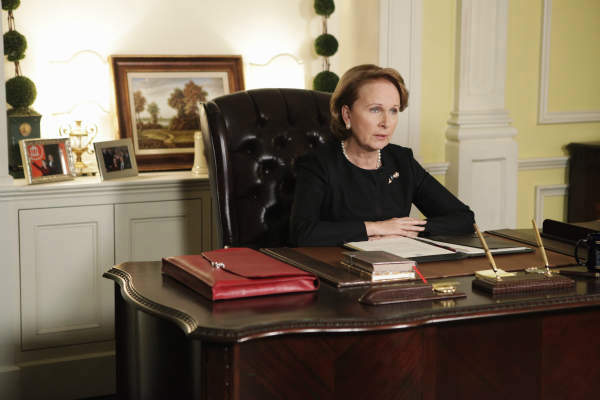"<div class=""meta image-caption""><div class=""origin-logo origin-image ""><span></span></div><span class=""caption-text"">SCANDAL - ""Ride, Sally, Ride"" - The White House deals with a bombshell announcement from Sally Langston. Meanwhile, Olivia finds herself in a challenging new role, on ABC's ""Scandal,"" THURSDAY, FEBRUARY 27 (10:00-11:00 p.m., ET) on the ABC Television Network. (ABC/Nicole Wilder) KATE BURTON (ABC Photo/ Nicole Wilder)</span></div>"