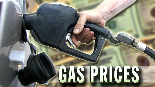 Latest on Gas and Fuel Costs