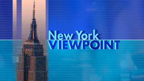 New York Viewpoint on July 8, 2012: Part 2