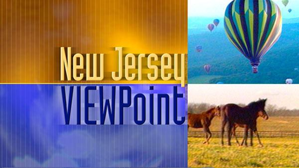 New Jersey Viewpoint on May 5th, 2013, Part 1
