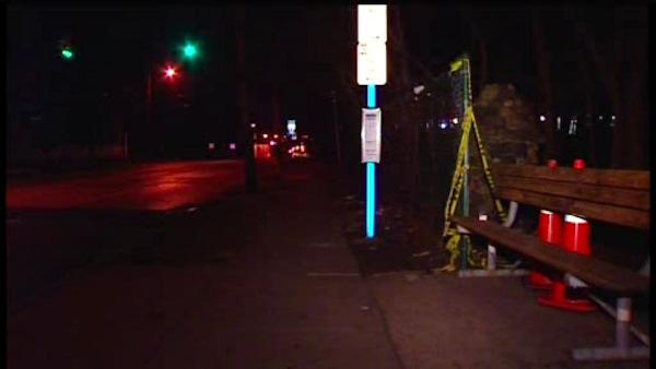 Police search for New Rochelle hit-and-run driver