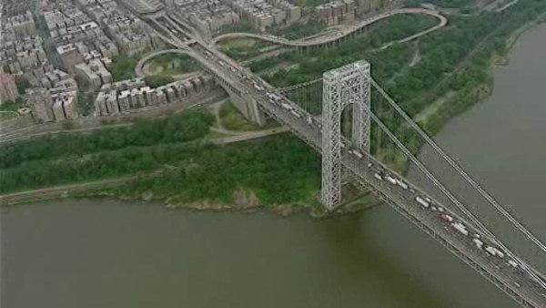 Drivers who use the George Washington Bridge brace for gridlock